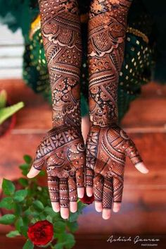 Awesome Bridal Mehandi Designs for Beautiful Brides – Mehandi Designs 2020 Traditional Mehndi Designs, Latest Bridal Mehndi Designs, Legs Mehndi Design, Full Hand Mehndi Designs, Modern Mehndi Designs, Mehndi Designs For Girls, Mehndi Design Photos, New Bridal Mehndi Designs, Beautiful Mehndi Design