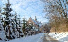 sandomierz zimą - Szukaj w Google