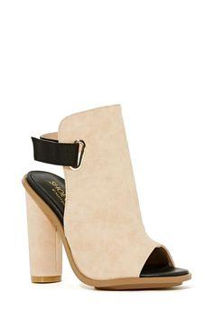 fd171ca404f3 Shoe Cult Shields Up Sandal - Blush - Sale  50% Off Pretty Shoes