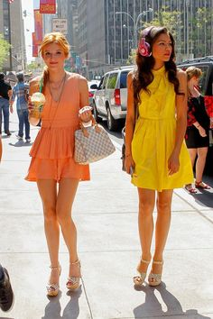 Bella Thorne & Zendaya everyone says I'm like her lol  zendaya