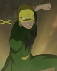 Ultimate Spider Man (Luce Cage, Ava Ayala, Danny Rand and ...