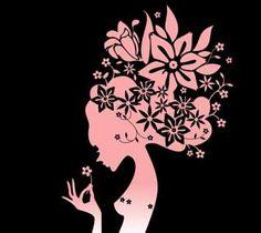 Flower Girl Pink