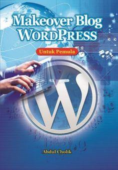 Makeover Blog Wordpress