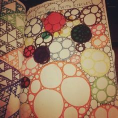 Another Look inside my Wreck this Journal: Doodles and Disasters | Transitionelle