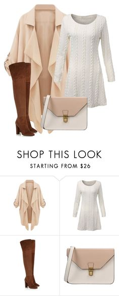 """""""###"""" by lifewith-d on Polyvore featuring Giuseppe Zanotti, 8, women's clothing, women, female, woman, misses and juniors"""