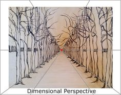 How to Paint Dimensional Perspective. Taught by Clina Polloni in the painting…