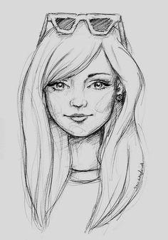 Sketch part 2 by samantalesiak.deviantart.com on @deviantART