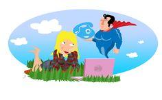 magazine illustration by Igor Lazin Magazine Illustration, Tweety, Family Guy, Illustrations, Guys, Fictional Characters, Art, Art Background, Kunst