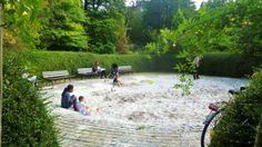 Parc Tenbosch, Brussels | smarksthespots.com
