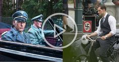 War Movie Anthropoid About The Mission To Kill The Butcher Of Prague - Trailer (Watch)