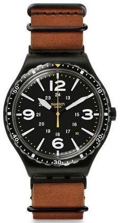 Swatch SPECIAL UNIT Mens Watch YWB402C b353217f9e0