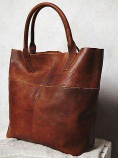 Bags & Handbag Trends : Boho Bags Fringe Purses & Handbags for Women at Free People Accessoires Divers, Vintage Accessoires, Leather Purses, Leather Handbags, Leather Totes, Soft Leather, Leather Bags, Fringe Handbags, Leather Backpacks
