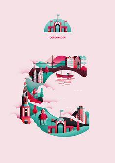 wanderlust-alphabet-por-jack-daly-3