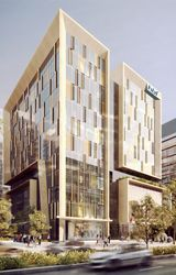 Leighton Properties Begins Construction of Fourth Office Tower at Kings Square in Perth