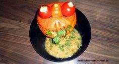 Augenschmaus mit Graus – 3 Halloween-Rezepte zum Geisterfest