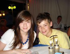 Harry Styles and Gemma Styles Gemma is my baby cousins name she will be born on the 5th of June so sweet!