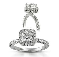 engament ring