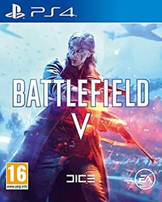 3d9231fa2450 Battlefield V (PS4)  Amazon.co.uk  PC   Video Games