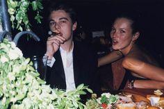 Leo DiCaprio / Kate Moss
