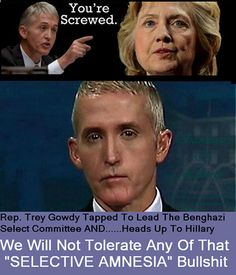 The House committee set up to conduct a thorough investigation of the terrorist attacks in Benghazi, Libya started its proceedings today, and committee head Trey Gowdy delivered a fantastic opening monologue. Man On Fire, Trey Gowdy, Big Government, Political Views, God Bless America, Current Events, Obama, Presidents, Kicks