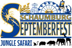 Septemberfest is September 7, 2015 ~ This annual Labor Day parade will have a float featuring Ride for Hope and NOCC, a new awareness opportunity!