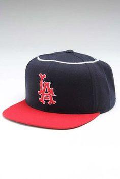 American Needle Cooperstown 400 LAA- '61 Angels Hat
