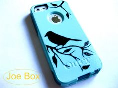 OTTERBOX iphone 5 case case cover iphone 5s otterbox by JoeBoxx, $39.95
