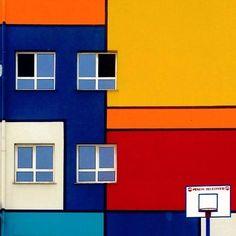 Yener Torun - La Colorida Arquitectura de Estambul ~ El Blog del Dolape