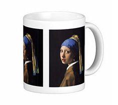 『 真珠の耳飾りの少女 』のマグカップ:フォトマグ 熱帯スタジオ http://www.amazon.co.jp/dp/B0124HVP2S/ref=cm_sw_r_pi_dp_ad6Rvb0MFP5J7