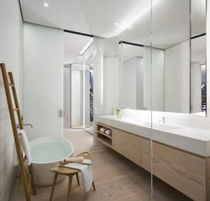 Architects:Gabellini Sheppard Associates Location: New York