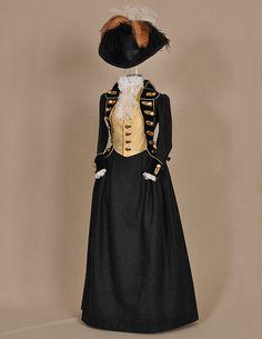 the Duchess of Devonshire by AlchemyRose08.deviantart.com on @deviantART