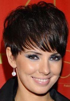 Image result for dorota gardias fryzury