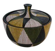 Aldo Londi Bitossi pottery