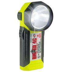 Pelican Big Ed Alkaline Flashlight 3700