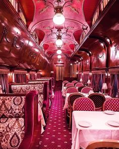 The Madison Hotel Morristown, NJ Interior Design Studio, Interior Styling, Morristown New Jersey, Madison Hotel, Wes Anderson Movies, The Royal Tenenbaums, Grand Budapest Hotel, Train Car, Interior Photography