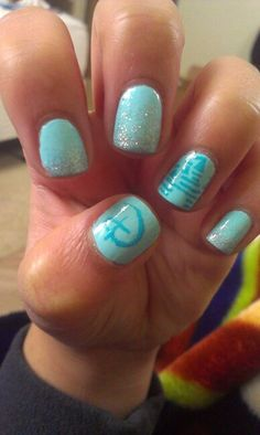 Walt Disney nails