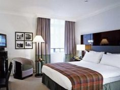 Hotel Sofitel St James London