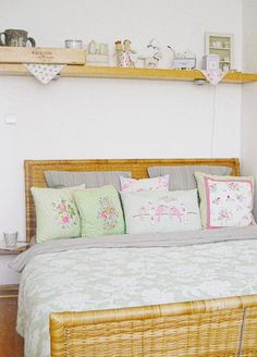 Glorious Greengate DK Products In A small bedroom