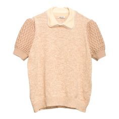 Sweater inspiration | Miu Miu on Sumally