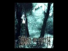 Cradle of Filth-Dusk and Her Embrace-Full Album - YouTube