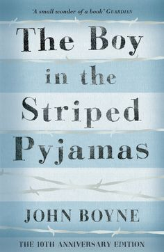 The story of The Boy in the Striped Pyjamas is very difficult to describe. Usually we give some clues about the book on the cover, but in this case we think that would spoil the reading of the book. We think it is important t...