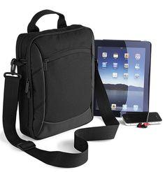 QUADRA Borsa professionale per ipad e tablet | Borse | Mikyart.it