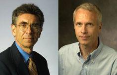 robert lefkowitz e brian kobilka-ganhadores do nobel de química-2012