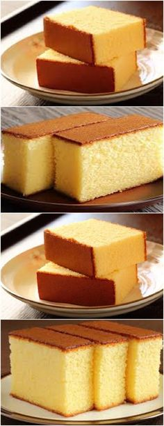 Sweet Recipes, Cake Recipes, Keep Recipe, Un Cake, Jamaican Recipes, Cakes And More, Vanilla Cake, Food And Drink, Yummy Food