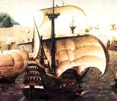 Rock of Gibraltar Rock Of Gibraltar, Spanish Galleon, Windows Wallpaper, The Rock, Sailing Ships, Painting, Wallpapers, Art, Design