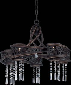Art Nouveau Chandeliers - Brand Lighting Discount Lighting - Call Brand Lighting Sales 800-585-1285 to ask for your best price!