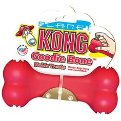 Kong Goodie Bone - Tractor Supply Online Store