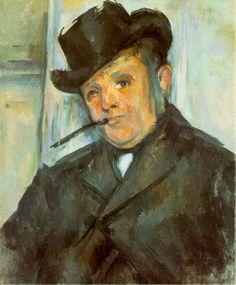 Paul Cezanne Portrait of Henri Gasquet hand painted oil painting reproduction on canvas by artist Cezanne Portraits, Paul Cezanne Paintings, Cezanne Art, Monet, Pierre Auguste Renoir, Oil Painting Reproductions, French Artists, Canvas Art Prints, Painting & Drawing