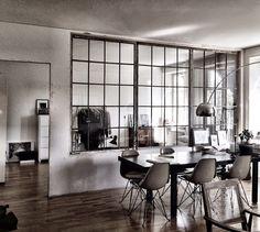 industrifönster inomhus - Sök på Google