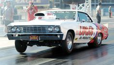 Drag racing is the best !